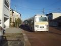 [路線バス]フィーダーバス蓮町行