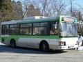 [路線バス]25系統富山駅前行
