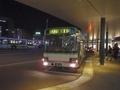 [路線バス]14系統新港東口行