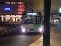 [路線バス]31系統赤十字病院行
