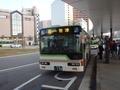 [路線バス]40系統若竹町経由笹津行