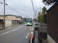 [路線バス]67系統藤の木循環(開バス停)