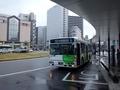 [路線バス]32系統笹津春日温泉行