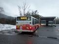 [路線バス]32系統赤十字病院行