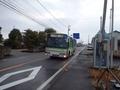 [路線バス]82系統富山駅前行