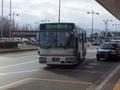 [路線バス]36系統総合運動公園行(富山空港前バス停)