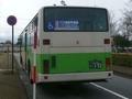 [路線バス]36系統富山駅前行