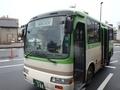 [路線バス]黒沢・大沢線大沢行