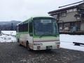 [路線バス]黒沢・大沢線電鉄魚津駅前行
