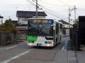 [路線バス]84系統中央病院行