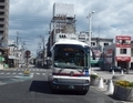 [路線バス]琴参バス ニューレオマワールド行