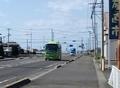 [路線バス]観音寺市のりあいバス 箕浦行