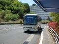 [路線バス]琴空バス 大麻町行