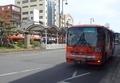 [路線バス]伊予鉄バス 三崎港口行