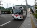 [路線バス]宇和島バス 周木行