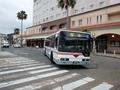 [路線バス][駅]宇和島バス 宿毛営業所行