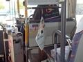 [路線バス]大川バス車内にあったUSB端子
