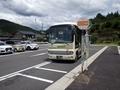 [路線バス][バス停]稲武地域バス 根羽行