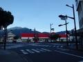 [駅]朝の飯田駅