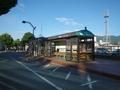 [バス停]飯田駅前路線バスのりば
