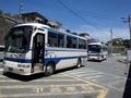 [路線バス]南アルプス登山バス 鳥倉線