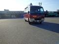 [路線バス]のっチャオ 北回り線 JR飯島駅行