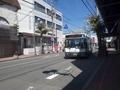 [路線バス]JRバス関東 高遠さくらの湯行