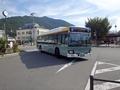 [路線バス]富士急バス 新富士駅行
