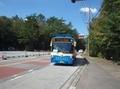 [路線バス]富士急バス 河口湖駅行