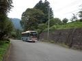 [路線バス]富士急バス 月夜野行