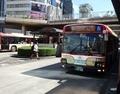 [路線バス]西東京バス イオンモール日の出行
