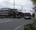 [路線バス]西東京バス 河辺駅南口行