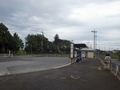[バス停]西武柏原ニュータウンバス停