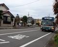 [路線バス]西武バス 本川越駅行