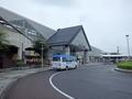 [路線バス][駅]栃木駅南口とふれあいバス