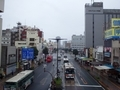 [路線バス][道路]宇都宮駅に出入りするバス