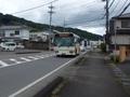 [路線バス]関東自動車 西那須野駅東口行
