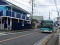 [路線バス]大田原市 那須塩原駅行