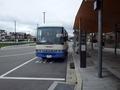 [路線バス]那須町 町民バス 追分・黒磯駅線 追分行