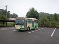 [路線バス]福島交通 新白河駅東口行