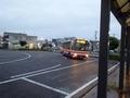 [路線バス]福島交通 石川営業所行