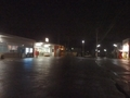 [駅]夜の磐城石川駅