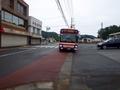 [路線バス]福島交通 小野駅前行