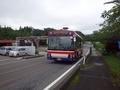 [路線バス]福島交通 二本松営業所行