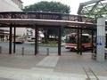 [バス停][路線バス]福島駅東口ロータリー