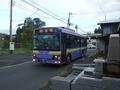 [路線バス]タケヤ交通 仙台駅前行