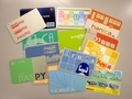 [チケット]ICカード(2020.08)