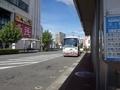 [路線バス]北上市のバス「おに丸号」