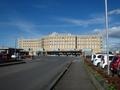 [建造物][バス停]岩手県立中部病院