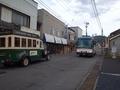 [路線バス]岩手県交通 盛岡バスセンター行